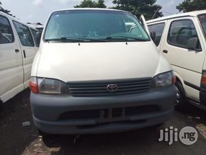 Toyota Hiace, 2002  Model | Buses & Microbuses for sale in Lagos State, Apapa