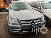 Mercedes-benz GL450 2011 Gray | Cars for sale in Lagos State, Apapa