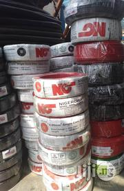 Ground Major Sales On Original NIGERCHIN Wire And Cable At Lagos Island.   Electrical Equipment for sale in Lagos State, Lagos Island