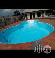 Design And Construction Of Fibreglass Swimming Pools | Building & Trades Services for sale in Abuja (FCT) State, Garki 1