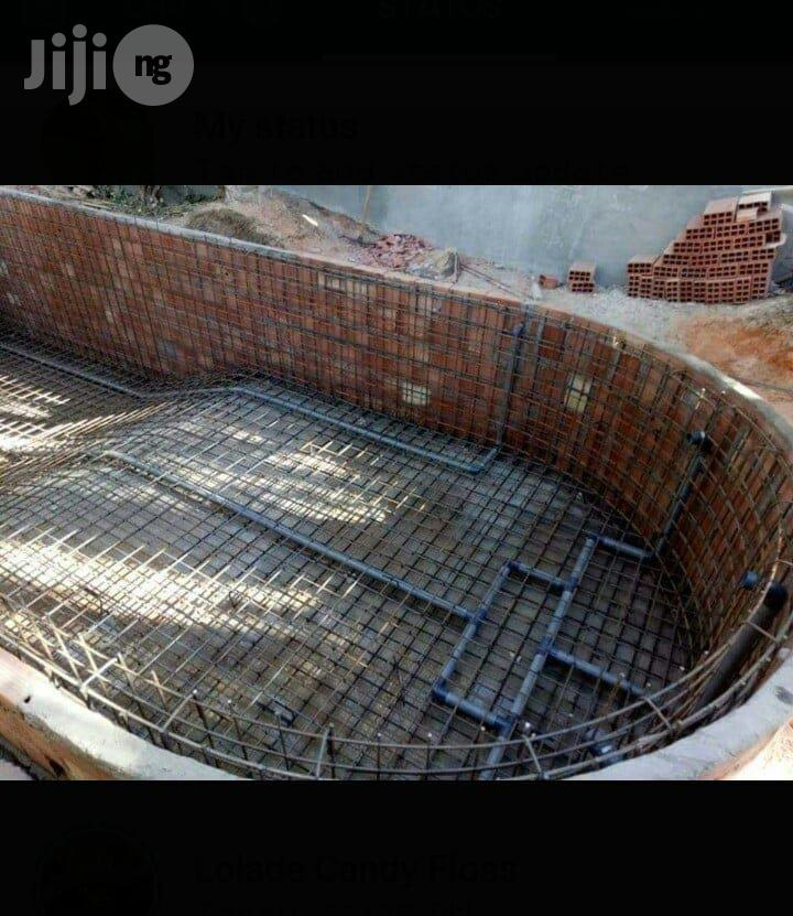Fibreglass Pools For An Amazing Living