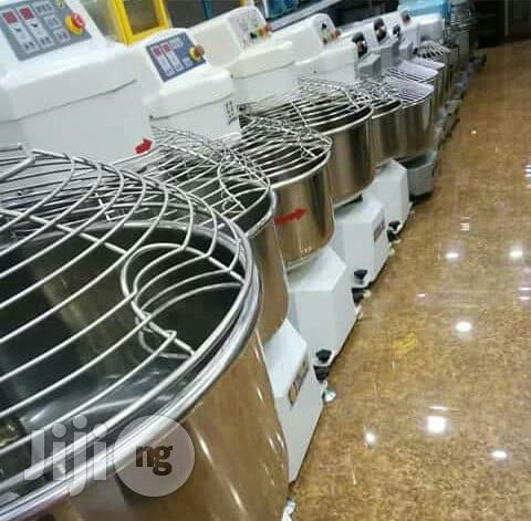 Archive: Dough Mixers Available