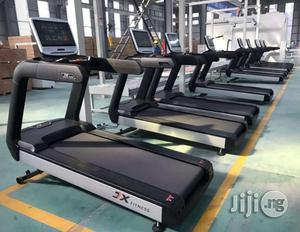 6hp Commercial Treadmill   Sports Equipment for sale in Lagos State, Ikeja