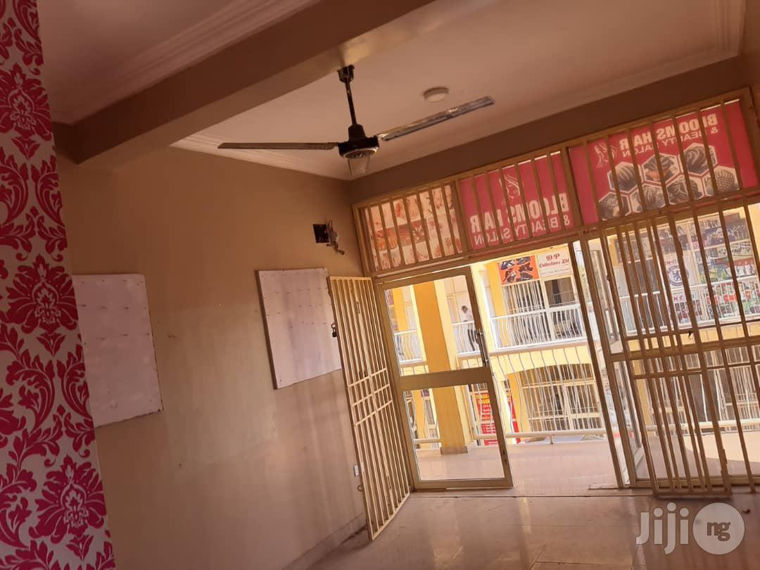 Archive: Serviced Office Space For Rent At Garki 2, Abuja