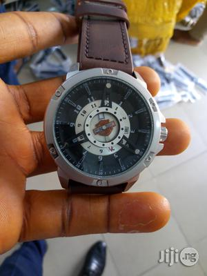 Harley Classic Watch For Men | Watches for sale in Rivers State, Port-Harcourt