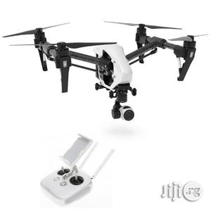 DJI Inspire 1 Quadcopter Drone With Camera Installed   Photo & Video Cameras for sale in Lagos State, Ikeja