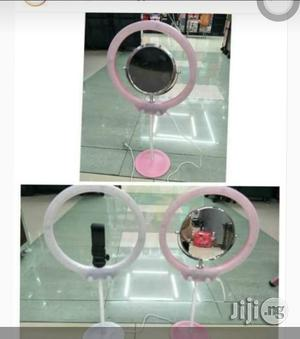 Ring Light   Accessories & Supplies for Electronics for sale in Lagos State, Amuwo-Odofin