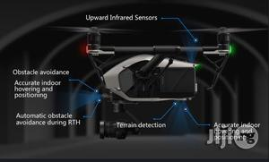 Pre-order Dji Inspire 2 Quadcopter Drone With Camera   Photo & Video Cameras for sale in Lagos State, Ikeja