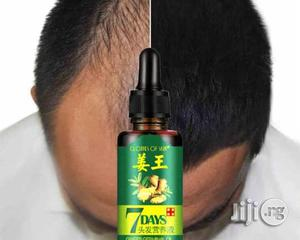 7 Days Hair Growing Oil   Hair Beauty for sale in Rivers State, Port-Harcourt