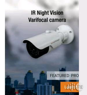 CCTV Cameras | Security & Surveillance for sale in Abuja (FCT) State, Central Business Dis