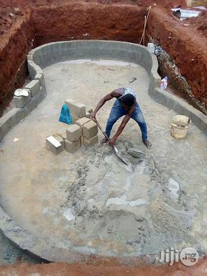 SWIMMING Pool, WATER Fountain And WATER Treatment. | Sports Equipment for sale in Imo State, Owerri