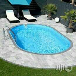 SWIMMING Pool, WATER Fountain And WATER Treatment.   Sports Equipment for sale in Owerri, Imo State, Nigeria