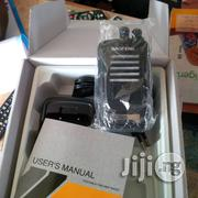 Icom Icom FM Transceiver Walkie Talkie | Audio & Music Equipment for sale in Lagos State, Ojo
