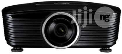Archive: Optoma Tx785 DLP Video Projector 5000 Lumen Bright