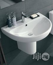 Twyford Wall Hung Basin | Plumbing & Water Supply for sale in Lagos State, Amuwo-Odofin