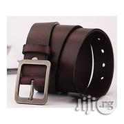 Brown Belt for Stylish Men | Clothing Accessories for sale in Lagos State, Oshodi-Isolo