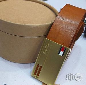 Original Leather Belts | Clothing Accessories for sale in Lagos State, Lagos Island (Eko)