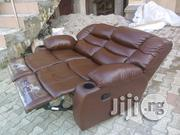 Recliner Sofa | Furniture for sale in Lagos State, Maryland