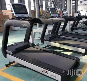 Standard 6hp Commercial Treadmill   Sports Equipment for sale in Rivers State, Port-Harcourt