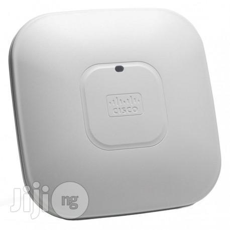 Cisco Aironet 2700 Series AIR-CAP2702I-A-K9 Access Point