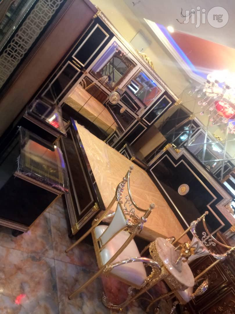 BED 4 Royalty | Furniture for sale in Ojo, Lagos State, Nigeria