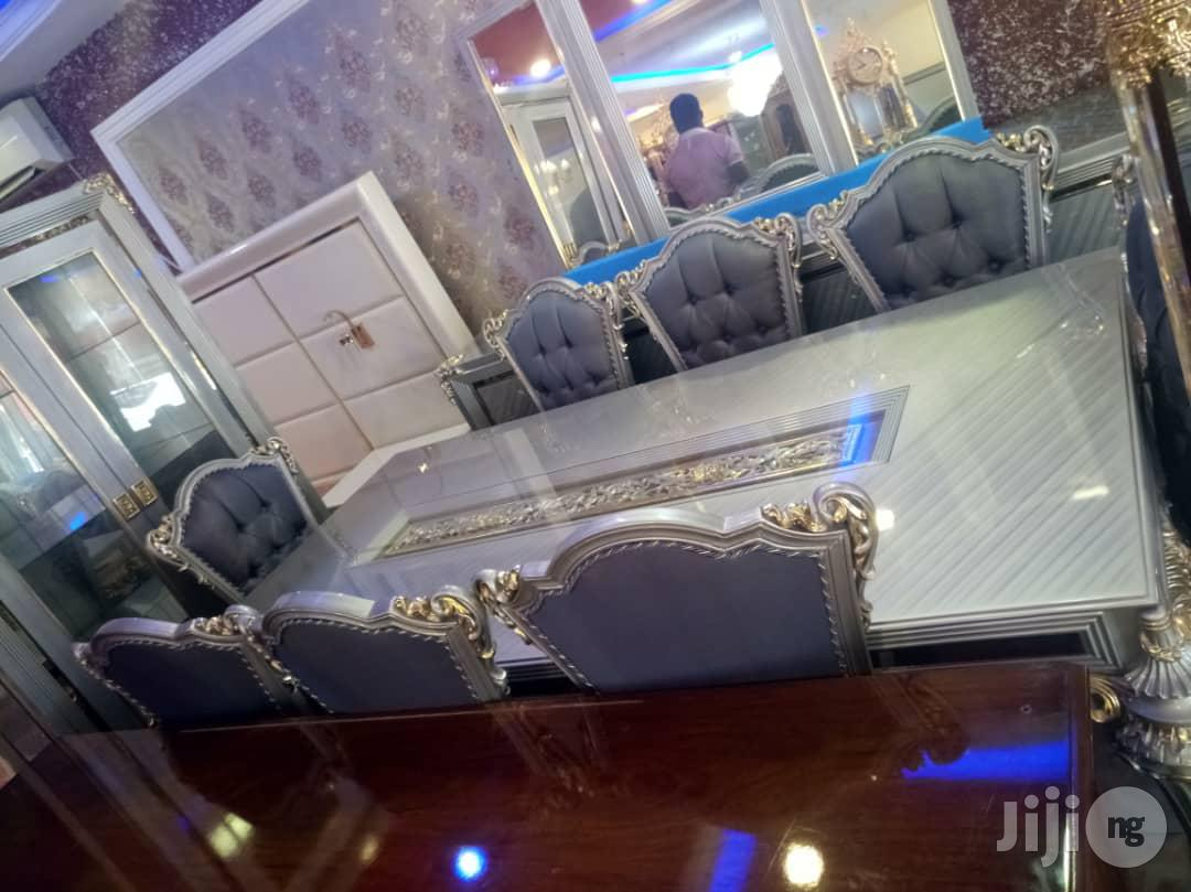 Royalty Dining Set | Furniture for sale in Ojo, Lagos State, Nigeria