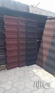2020 Updated Cost of Stone Coated Roofing Sheet in NIGERIA | Building Materials for sale in Ondo State, Okitipupa