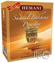 Hemani Sandal Bakhour Powder -200g | Makeup for sale in Lagos State