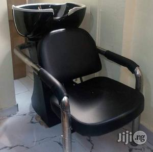 Quality Ceramic Shampoo Basin | Salon Equipment for sale in Lagos State, Amuwo-Odofin
