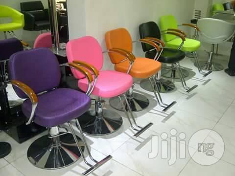 Stylist Chair