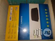Linksys E1200 N300 Wireless Router | Networking Products for sale in Lagos State, Ikeja