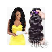 Remy Peruvian Human Hair 16"