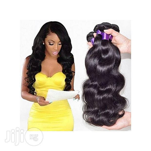 "Remy Peruvian Human Hair 16"""
