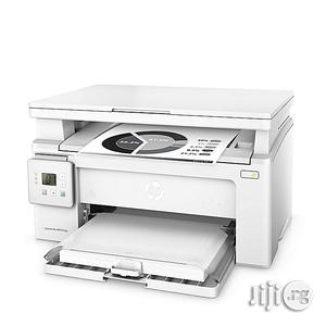 HP Laserjet Pro MFP M130a Print, Scan Copy | Printers & Scanners for sale in Lagos State, Magodo