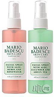 Mario Badescu Facial Spray | Skin Care for sale in Abuja (FCT) State, Karu