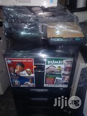 Kyocera/Triumphadler/Utax 2500ci Direct Image Coloured Printer | Printers & Scanners for sale in Lagos State, Surulere
