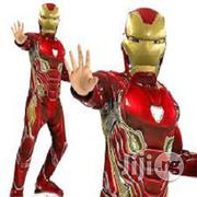 Iron Man Kids Costume With Muscles | Children's Clothing for sale in Lagos State, Ikeja