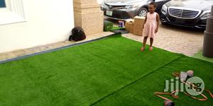 Green Artificial Grass For Landscaping | Landscaping & Gardening Services for sale in Lagos State, Ikeja