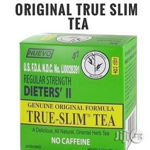 Original True Slim Tea | Vitamins & Supplements for sale in Lagos State, Oshodi