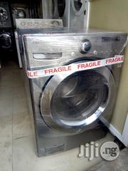Lg Washing Spin and Dry 17kg/9kg . With One Year Warranty. | Home Appliances for sale in Lagos State, Surulere