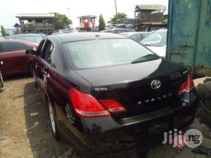 Toyota Avalon 2010 Black | Cars for sale in Lagos State, Apapa