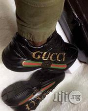 Gucci Fashion Canvas | Shoes for sale in Lagos State, Surulere