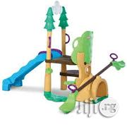 Brand New Little Tikes 3 In1 Set With Climb, Seesaw And Slide | Toys for sale in Rivers State, Port-Harcourt