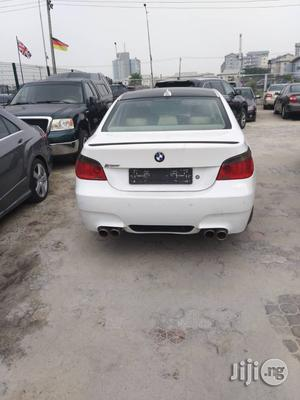 BMW X5 2004 White | Cars for sale in Lagos State, Lekki