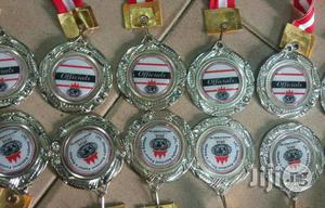 Gold, Silver And Bronze Medal   Arts & Crafts for sale in Lagos State, Maryland