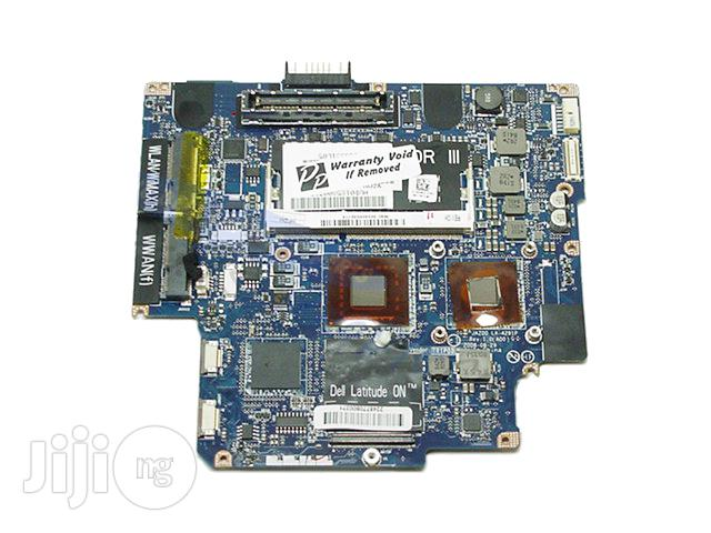Dell Latitude E4200 Motherboard