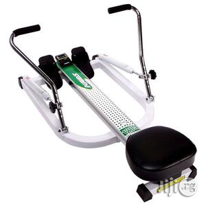 Small Rowing Fitness Machine | Sports Equipment for sale in Lagos State, Surulere