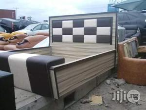 A 6by6 Bed Frame | Furniture for sale in Lagos State
