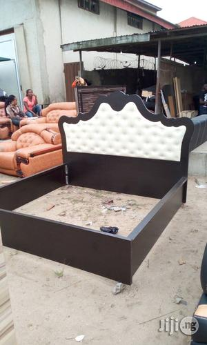 A Bed Frame | Furniture for sale in Lagos State, Isolo