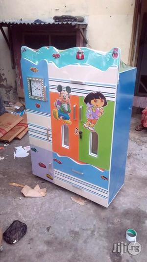 A Baby Wardrobe | Children's Furniture for sale in Lagos State
